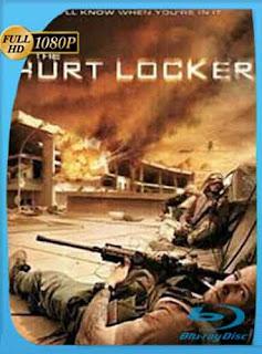 En Tierra Hostil  2008 HD [1080p] Latino [Mega] dizonHD