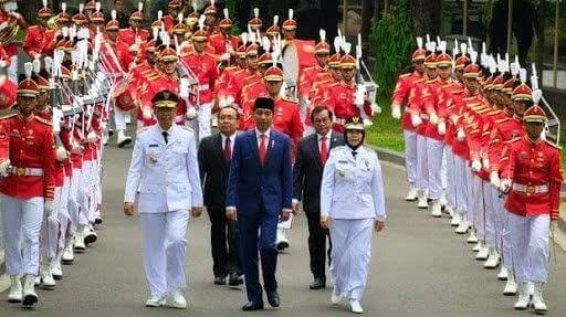 Diisukan Dukung Jokowi, Begini Penjelasan Tuntas Gubernur NTB