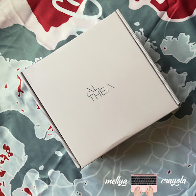 Althea Box #32 Lazy Sunday Box Unboxing and Review