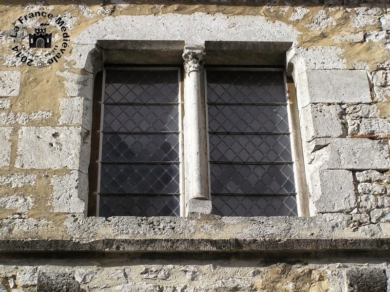 PROVINS (77) - La Grange aux dîmes