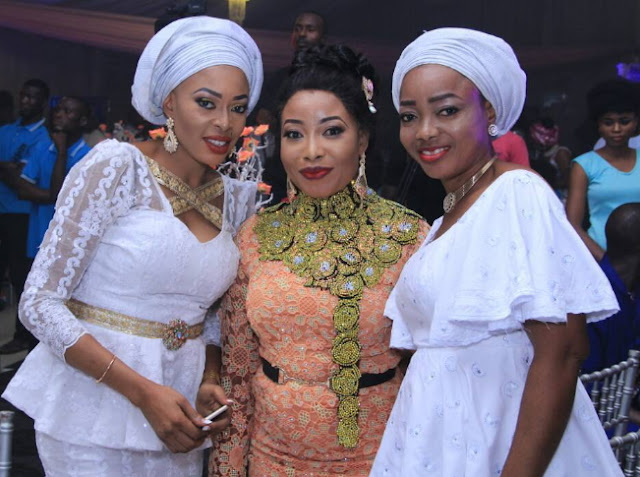 owo naira movie premiere photos