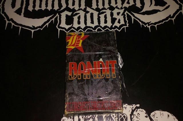 Bandit - Silih Asah Silih Asih Silih Asuh ( Album, 2003 )