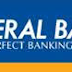 Federal Bank ATMs – Fully functional & secure