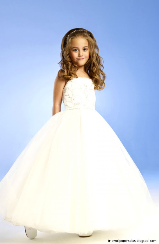314f0aed636 Flower Girl Dresses