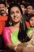 Niharika at Oka Manasu Audio function-thumbnail-5