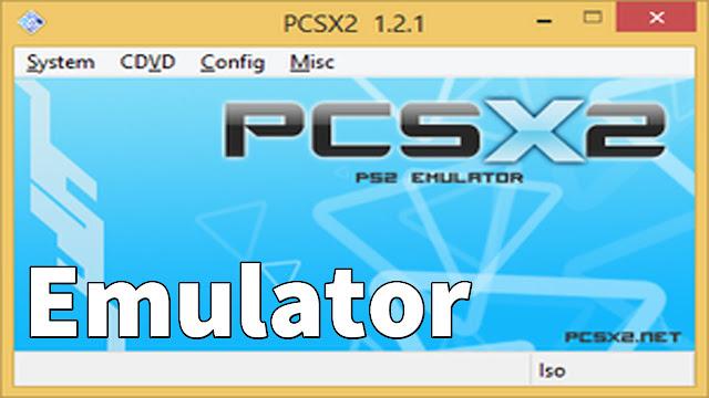 PCSX2 Emulator for PS2 on Windows Free Download - Get Fresh