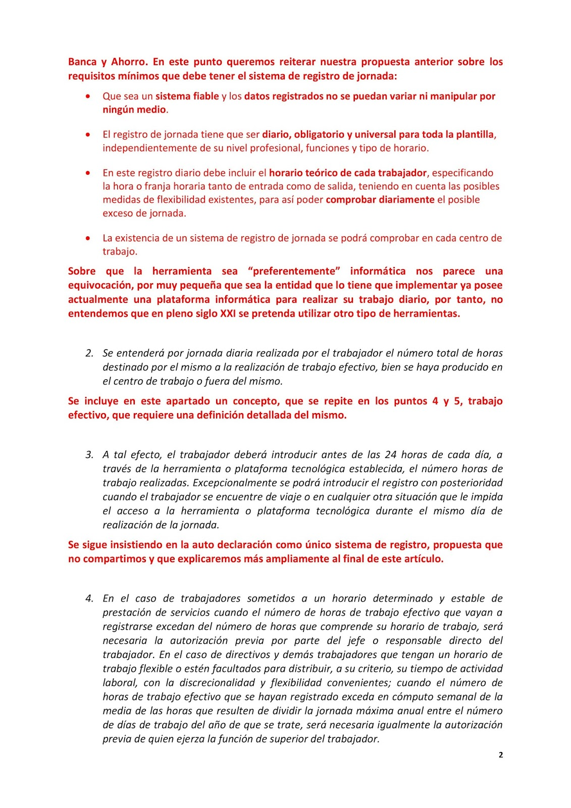 Sección Sindical de UGT Madrid en Banco Santander: marzo 2017