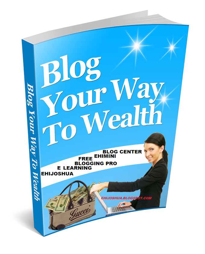 Make 2014/2015 The Year You Make Money Blogging!