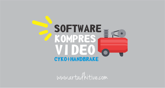 Software Kompres Video