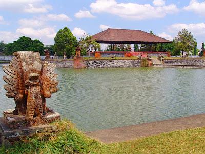 Museum Negri Nusa Tenggara Barat in Lombok