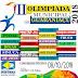 Estão abertas as inscrições para a 2ª Edição das Olimpíadas Municipal em Guaraniaçu