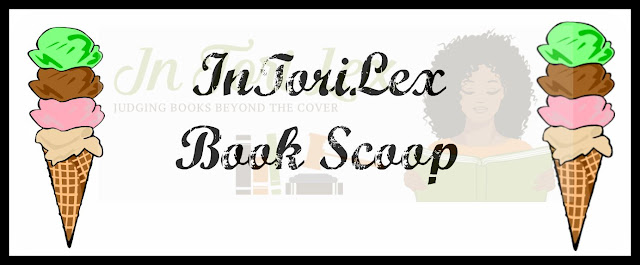 Book Scoop, Book News, Weekly Feature, InToriLex