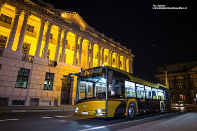 Solaris Urbino 12 Hybrid, TransExpo 2016