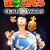 Free WORMS CLAN WARS Download Game