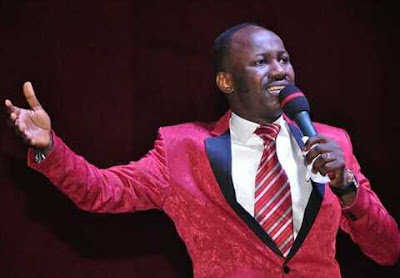 The Truth will be Exposed in 24hours - Apostle Suleman Responds to S*x Scandal