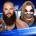 WWE Friday Night Smackdown 14.08.2020   Vídeos + Resultados