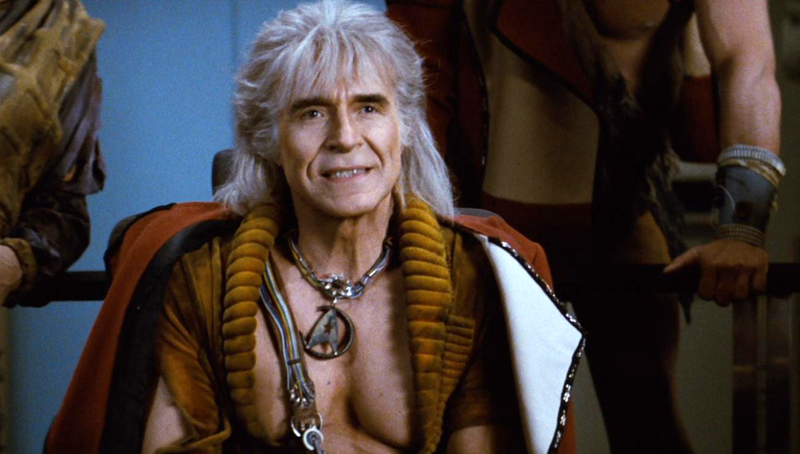wiki star trek wrath khan