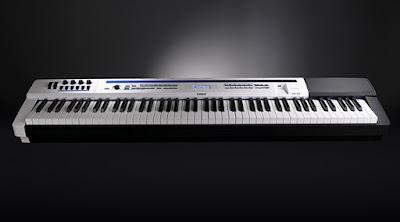 Đàn Piano Điện Casio PX-5S hiện nay giá bao nhiêu