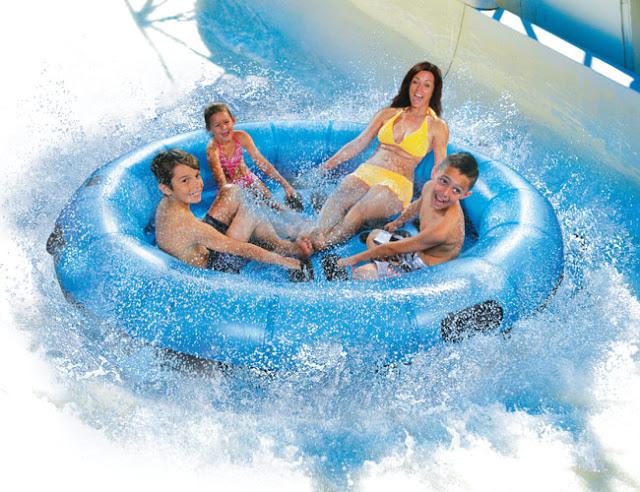 Mejores parques acuáticos de Orlando