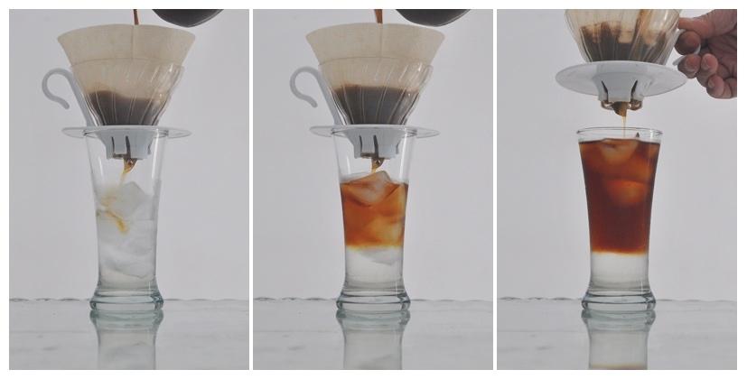 Resep Membuat Coffe Latte