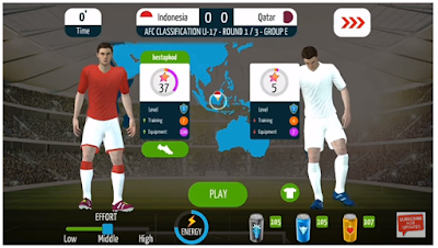selamat pagi untuk semua sahabat Game android mod Indonesia khususnya buat kalian pecinta Download Soccer Star 2017 Top Leagues v0.6.5 Mod Apk (Unlimited All) Terbaru
