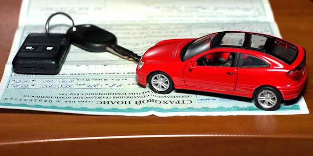 Klaim Asuransi Mobil Secara Langsung