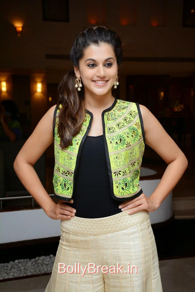 Taapsee Photo Gallery