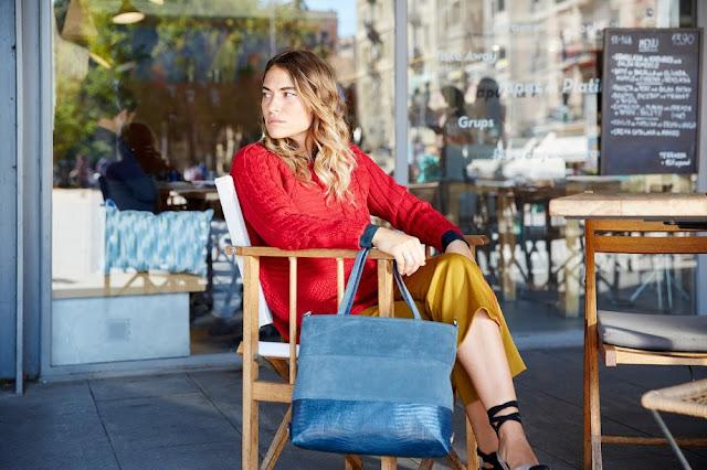 Acosta, 5 minutos, bolsos, streetstyle, complementos, bag, shopping, gift