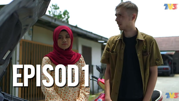 Drama Diari Ramadan Rafique Reunion 2019 - Episod 1