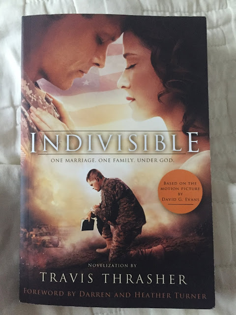 Indivisible, Book Review