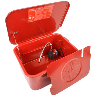 jegs portable parts washer 35 gallon best part washer for sale