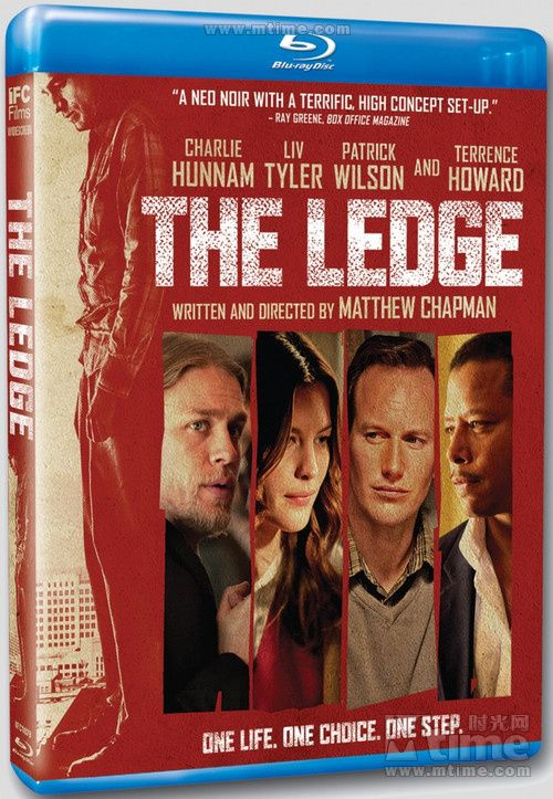 Download Filem Polisse 2011 Bluray The Ledge 2011 LIMITED BluRay 720p 600MB Free Movie Downloads x