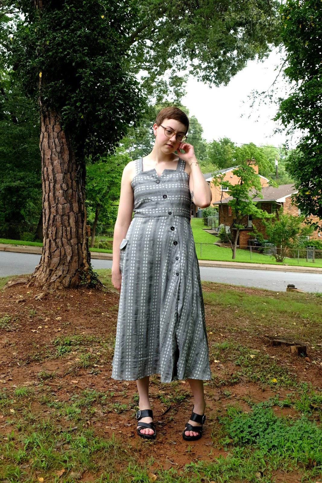 is eshakti ethical - how custom clothing fights fast fashion