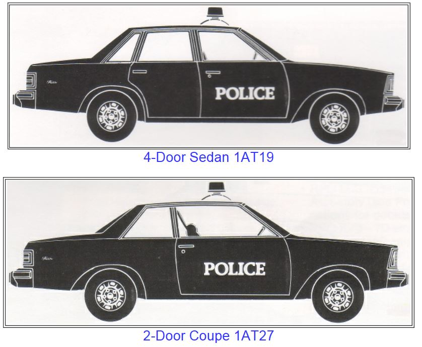 cop car series the chevrolet malibu 9c1 package phscollectorcarworld 1970 Chevelle 4 Door the 1979 malibu police car was offered in two body styles a four door sedan and two door coupe