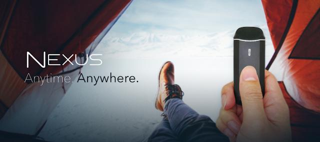 Vaporesso Nexus Pod Starter Kit Reviews   Never Let you down