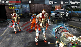 Download Dead Target Zombie Mod