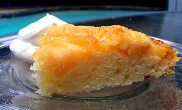 A Cake Bakes In Brooklyn Apple Pan Dowdy