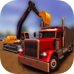 یاری Extreme Trucks Simulator بۆ مۆبایل : گهیم پلهی+داگرتن