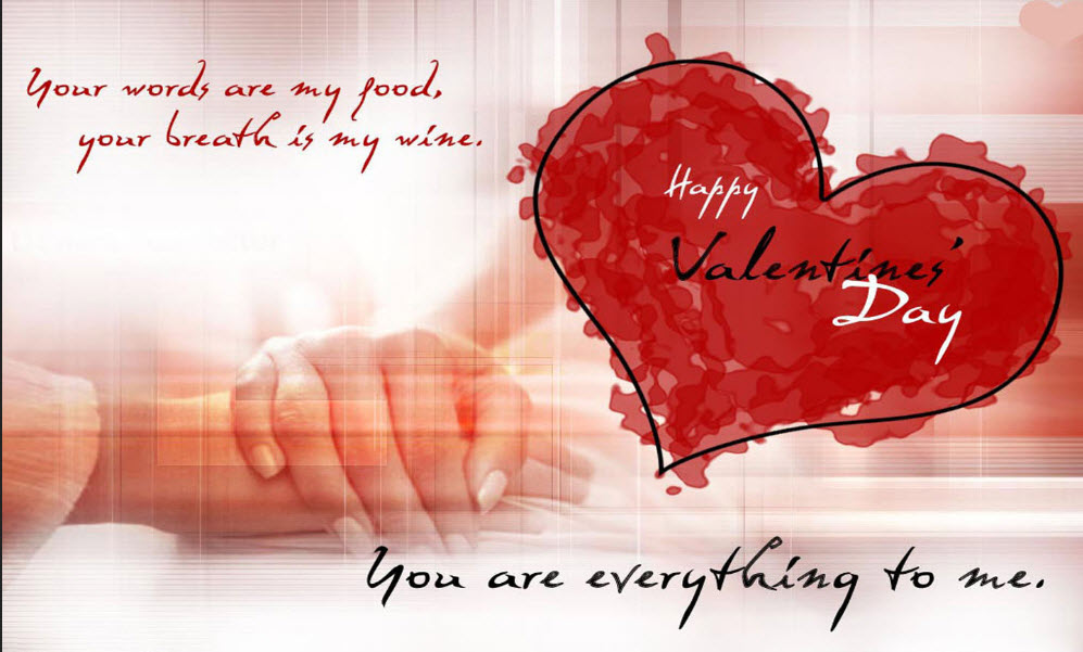 best valentines day messages for my girlfriend - Valentines Day Messages For Girlfriend