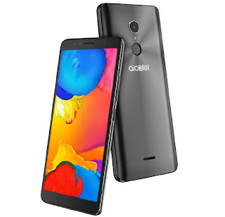 Alcatel 3C : Latest Phone From Alcatel