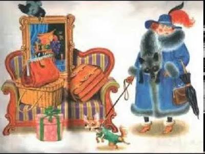 стихи и сказки Самуила Маршака для детей