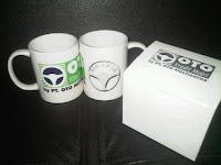 Mug Promosi PT OTO