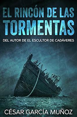 El Rincón De Las Tormentas PDF