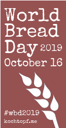World Bread Day 2019
