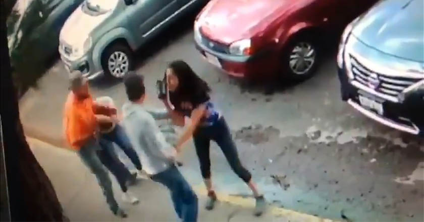 Noticias de Yucatán  Noticias de Hoy: asalto
