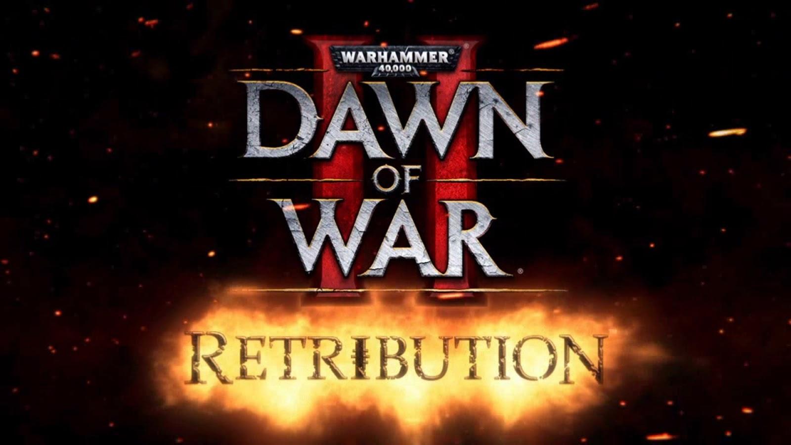 New Dawn Of War 3 Up – Meta Morphoz