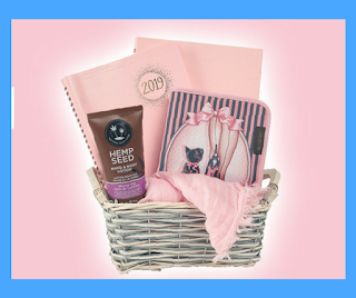 40 Gift Baskets Being Given Away!