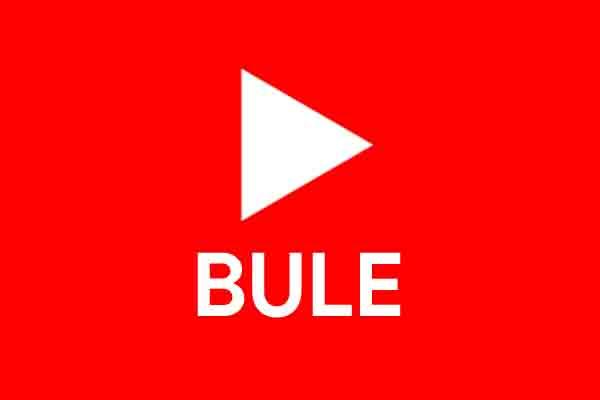 Cara Saya Membuat Channel Youtube Bule
