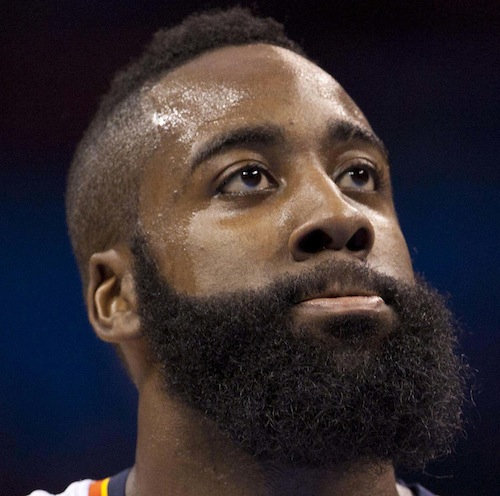 how to play like james harden