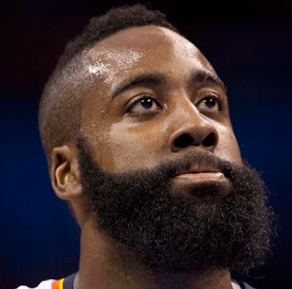 How to Grow a Full Beard like James Harden?